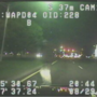 Dash cam video shows moment Warr Acres officer hits pedestrian