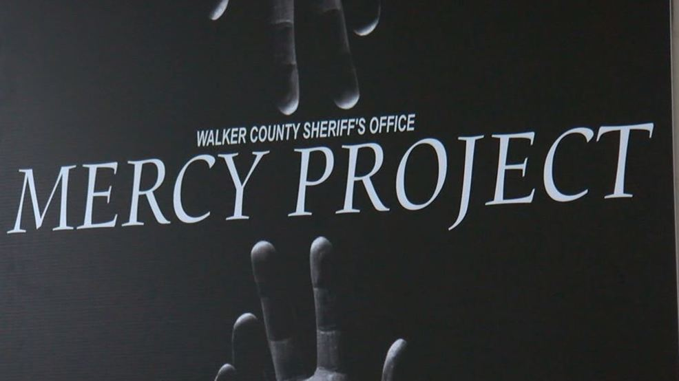 Sheriff pledges mercy and treatment for addicts who ask for