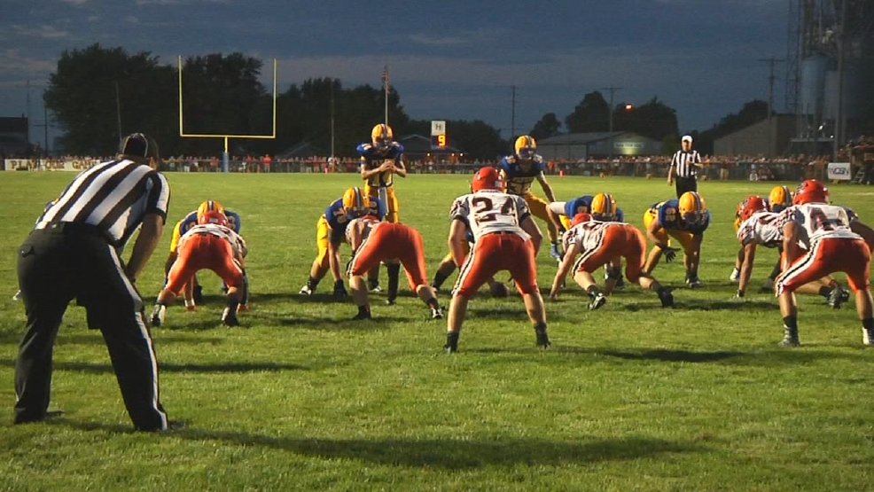 Coldwater comes back to snap Marion Local's 31 game home win streak