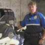 Nampa officer bounces back after vicious attack