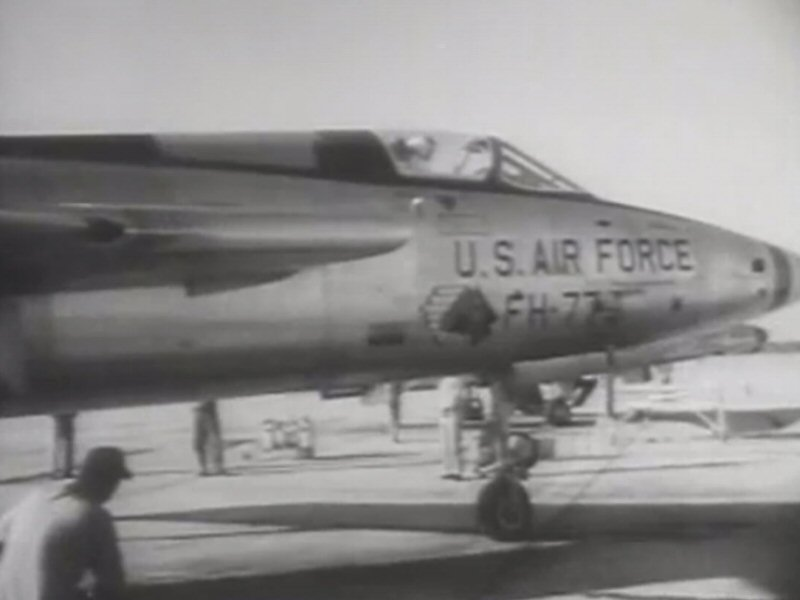 Video Vault | Air Force pilot makes ultimate sacrifice to