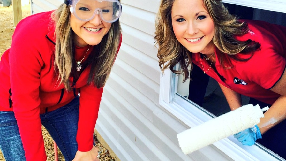 abc 33  40 home for the holidays 2015  habitat for humanity