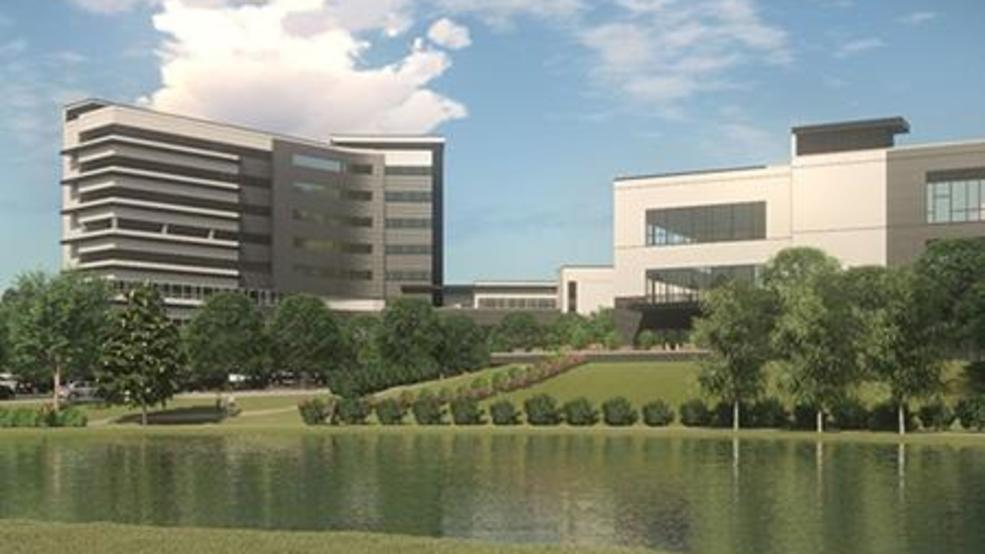 New hospital announced for southwest Jefferson County